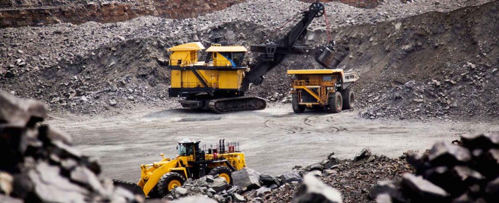 mining industry consulting
