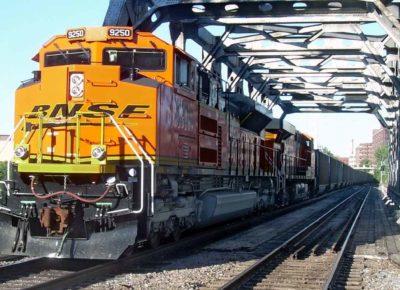 BNSF Railway image