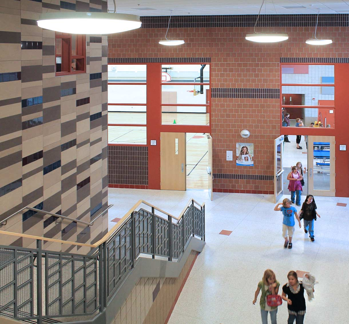 Education Building Design U0026 Architecture Project, Duluth MN | TKDA