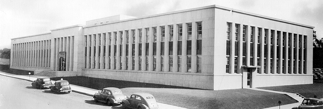 Photo of 3M Moderne Building