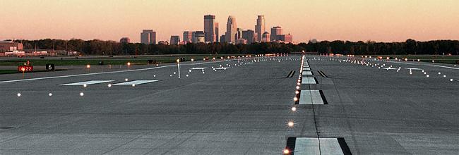 Photo of Runway 17/35