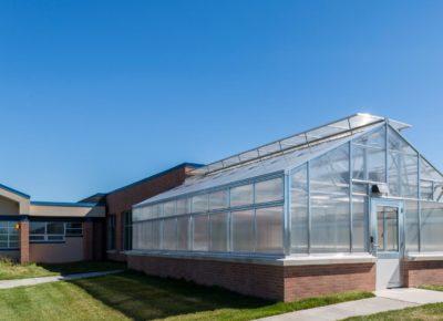 Image of North Shore Community School
