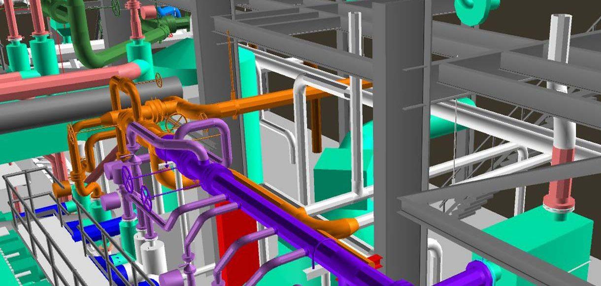Boiler System Plan