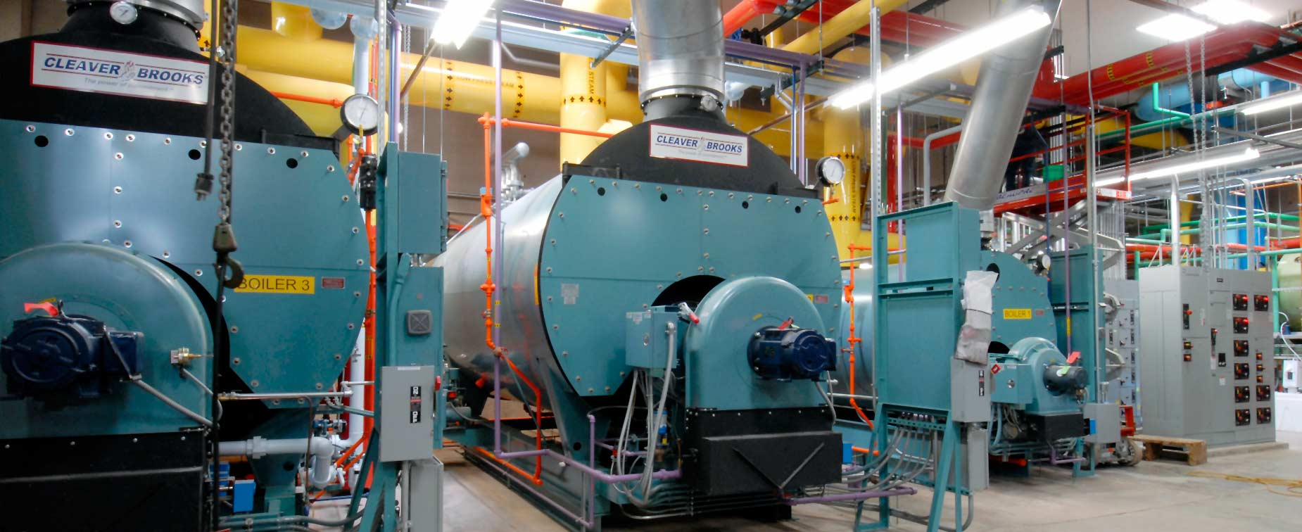 Facilities Engineering Image