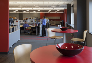 Photo of TKDA Duluth office