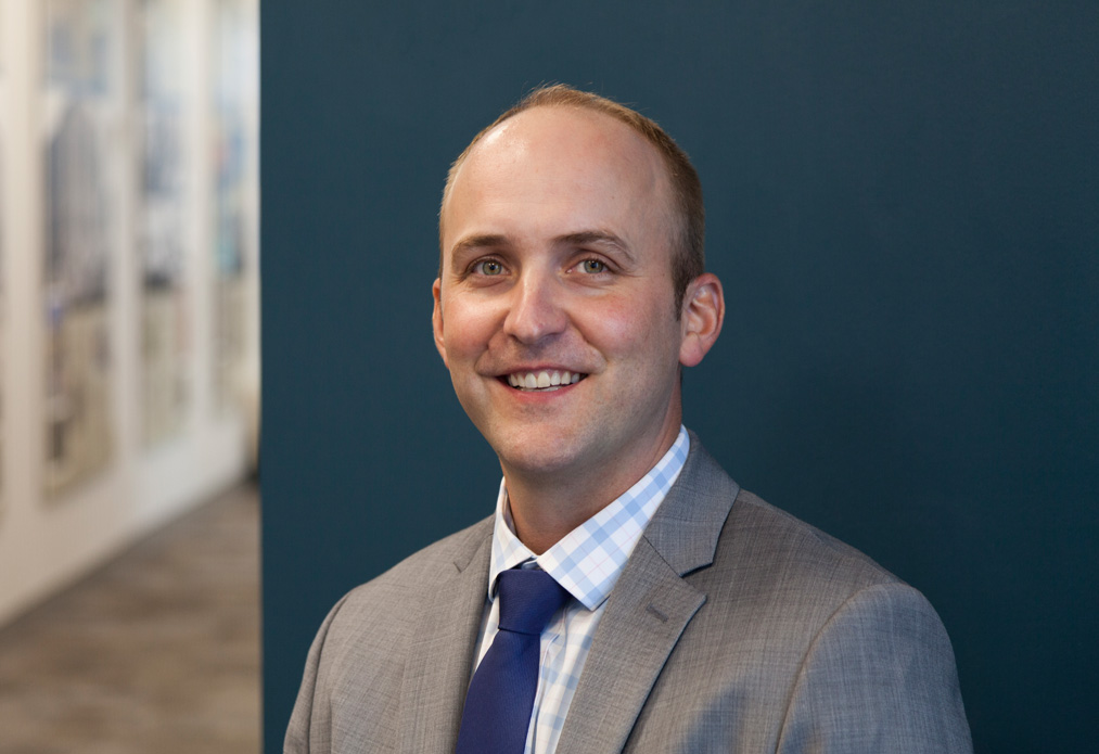 Photo of Jay Wiederholt