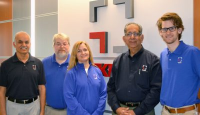 Photo of Mazda Consultants, now part of the TKDA team.