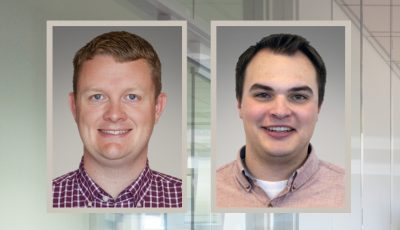 New employees in TKDA Duluth office