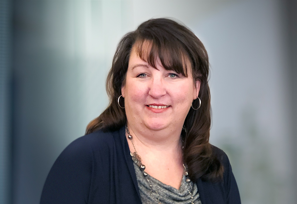 Jody Anderson, Senior Architect in TKDA's Northland office