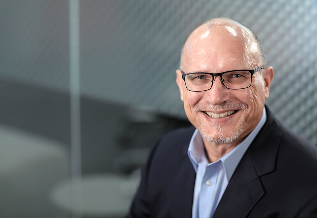 TKDA's Municipal Services leader Doug Fischer