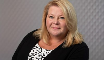TKDA as chief human resources officer Darci Tanberg