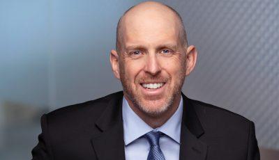 New TKDA VP of Surface Transportation Matt Christensen