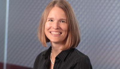 TKDA Bridge Group manager Lindsey Lawrence