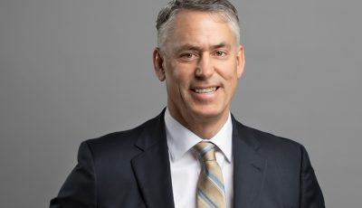 TKDA Chief Operating Officer Jeffrey Lipovetz