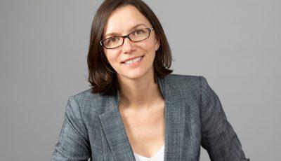 TKDA's Ruth Christensen