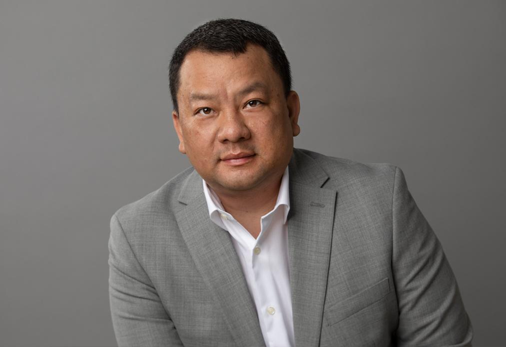 TKDA Chief Information Officer Xai Xiong