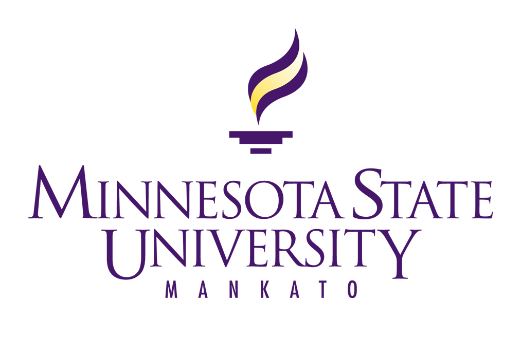 Minnesota State University Mankato logo